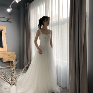 PRONOVIAS BRIDAL MARTINA 4PVW81726