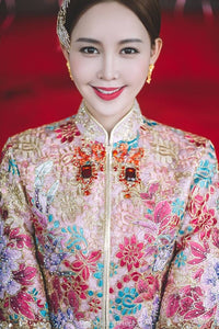 TRADITIONAL CHINESE DRESS 4AAE71510