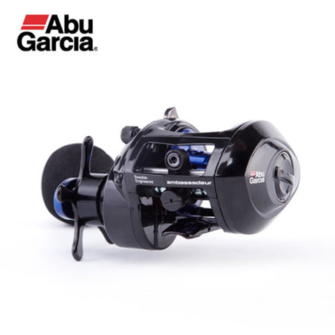 Abu Garcia SALTY MAX PLUS Right Left Hand Magnetic brake Bait Casting Fishing