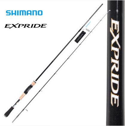 shimano EXPRIDE EXP Straight handle lure fishing rod