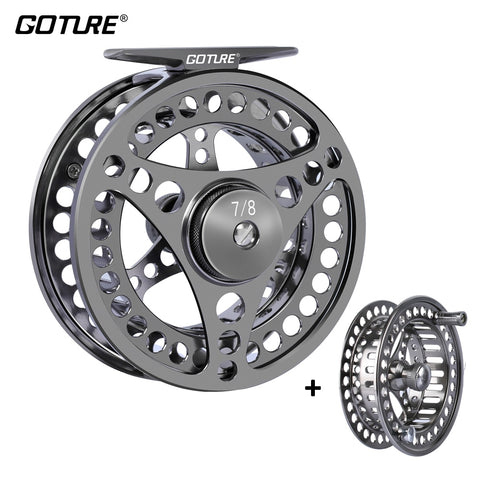 Fly Fishing Reels For Trout Fishing