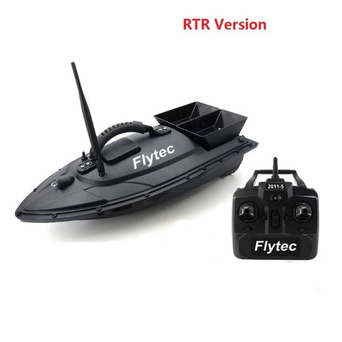 2019 New Flytec 2011-5 Fish Finder Fish Boat 1.5kg