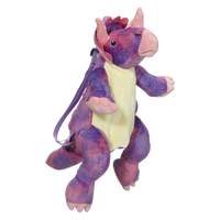 Wendy Dino Easy as 1-2-3 Backpack