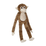 Long Legs Monkey Mini Plush