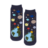 Messy Moose Socks, Solar System