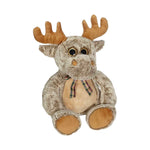 Morrison Moose Mini Plush