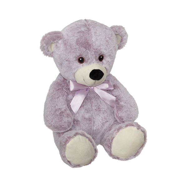 Gemstone Amethyst Bear