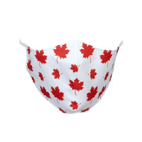 Canada Kids Face Mask