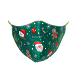 Christmas Kids Face Mask