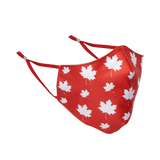 Maple Leaf Adult Face Mask
