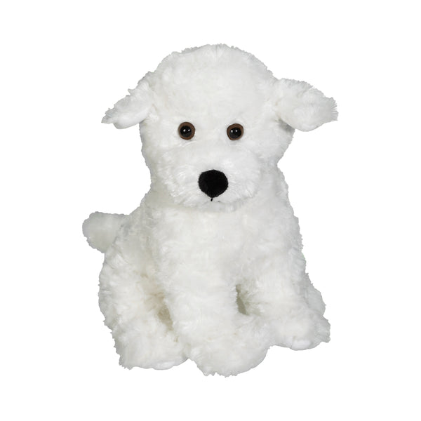 Bichon Frise Mini Plush