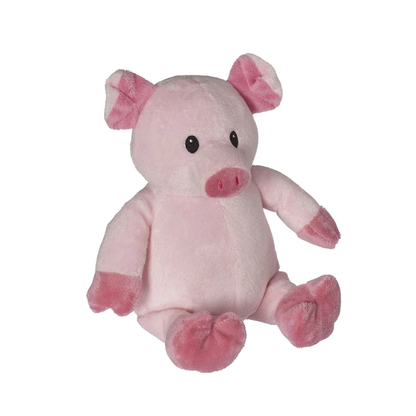 Cuddle Pal Pig Mini Plush