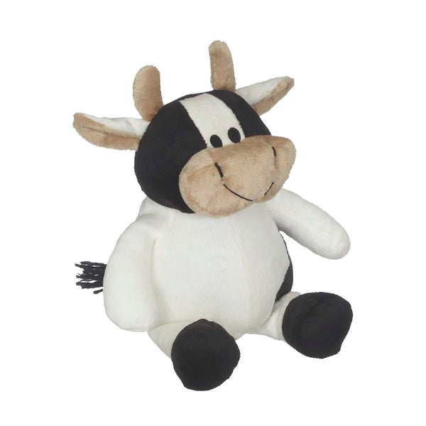 Cuddle Pal Cow Mini Plush