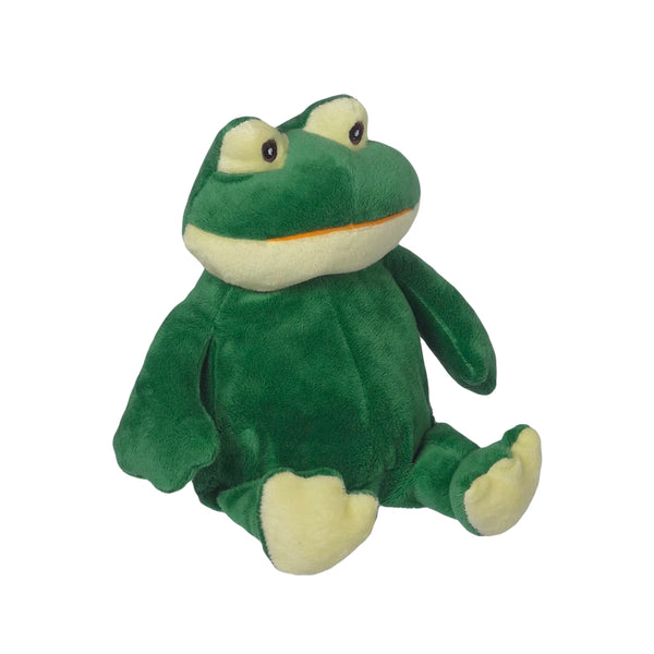 Cuddle Pal Frog Mini Plush