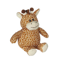 Cuddle Pal Giraffe Mini Plush