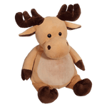 Mikey Moose Buddy