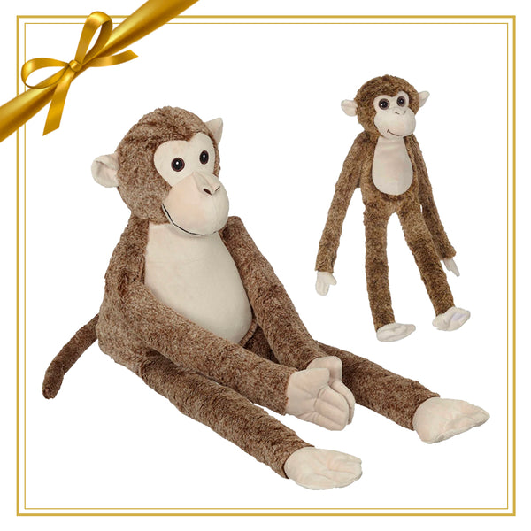 Gift Set - Lorenzo Long Legs Buddy & Mini Plush
