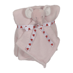 Elephant Blankey Buddy Set