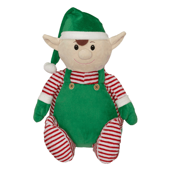 Elf Buddy
