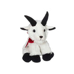 Big Eye Mountain Goat Mini Plush