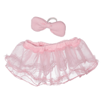 Tutu and Ear Bow Set