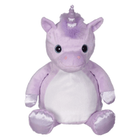 Violette Unicorn Buddy