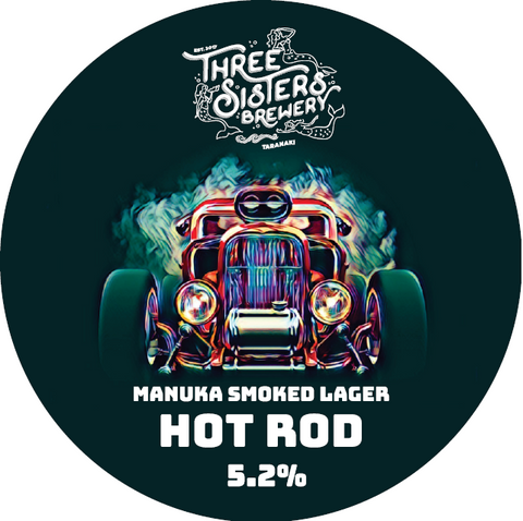Hot Rod - 500ml