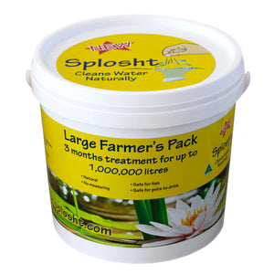 Large Farmer's Pack