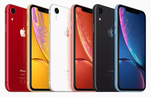 iPhone XR, XS, XS Max: Apple's three new iPhones start at $749, $999, $1,099