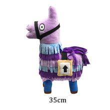 Fortnite llama plush toy