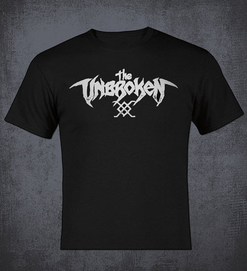 The Unbroken Logo T-Shirt