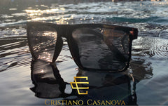 Venezia Sunglasses Yellow-Black