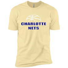 Load image into Gallery viewer, NETS Ball T-Shirt - Gold