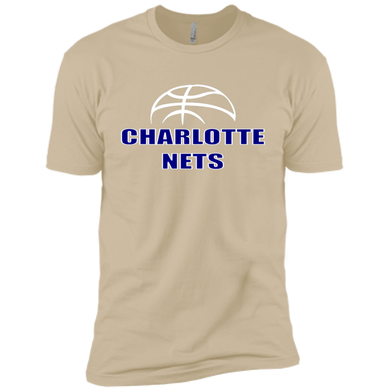 NETS Ball T-Shirt - Gold