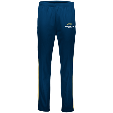 NETS Ball Warm-Up Pants - Navy