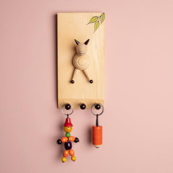 Wildcraft Key Holder