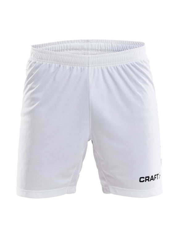 1906141 - Progress Short Contrast Men WB - White (1900)