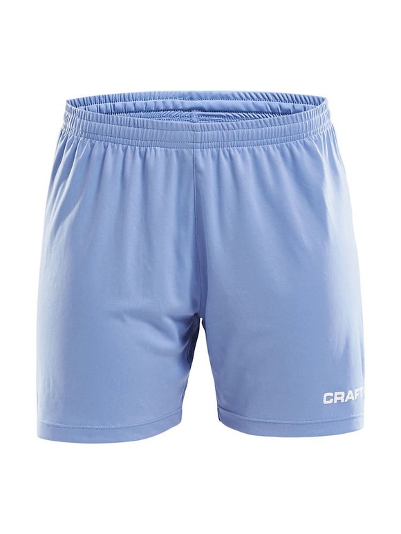 1905576 - Squad Short Solid W - MFF Blue (1341)