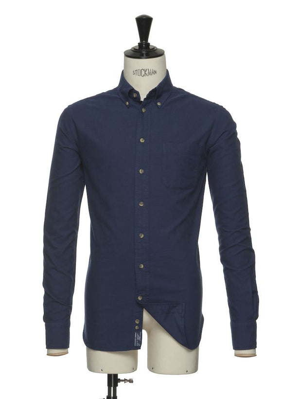 2903102 - Indigo Bow 31 Slim Fit - Navy (605)