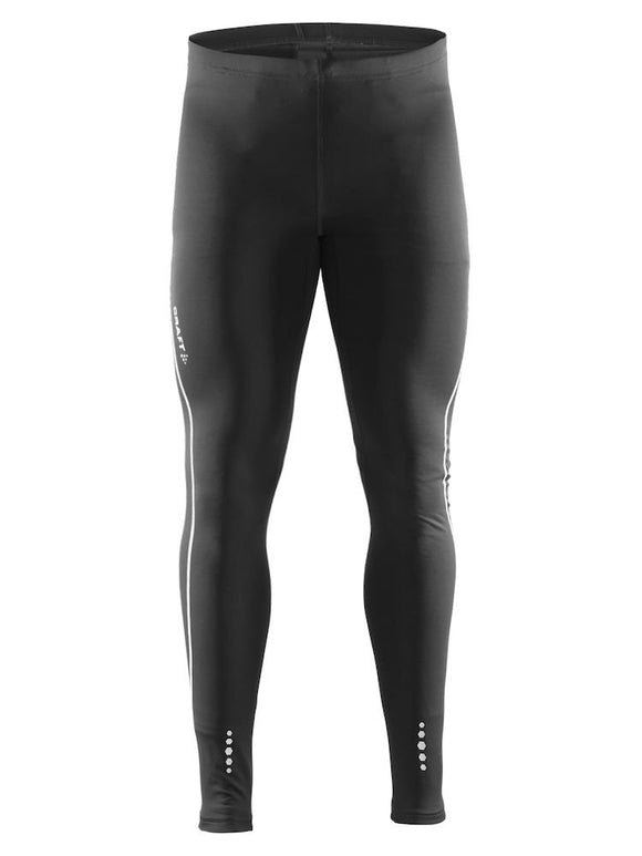 1903951 - Craft - Mind Tights M - Black (9999)