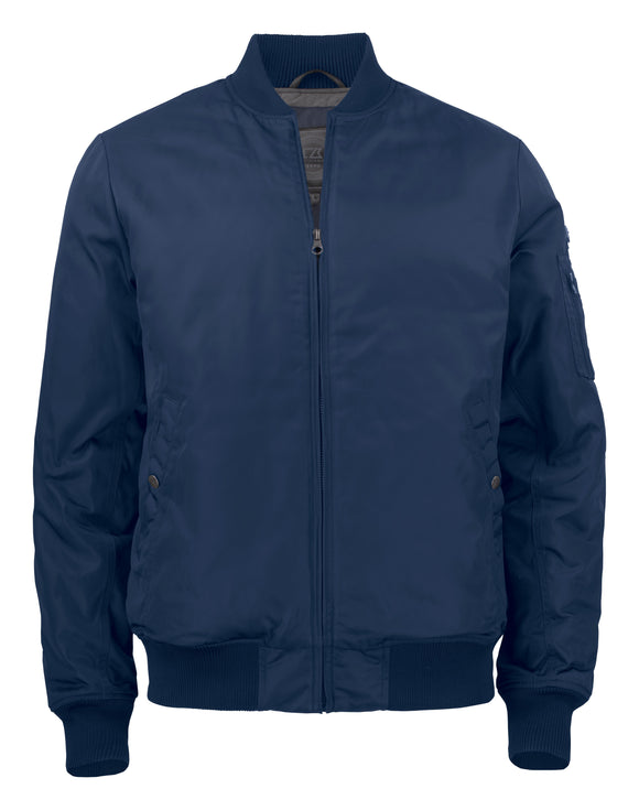351428 - McChord Jacket Men - Dark Navy (580)