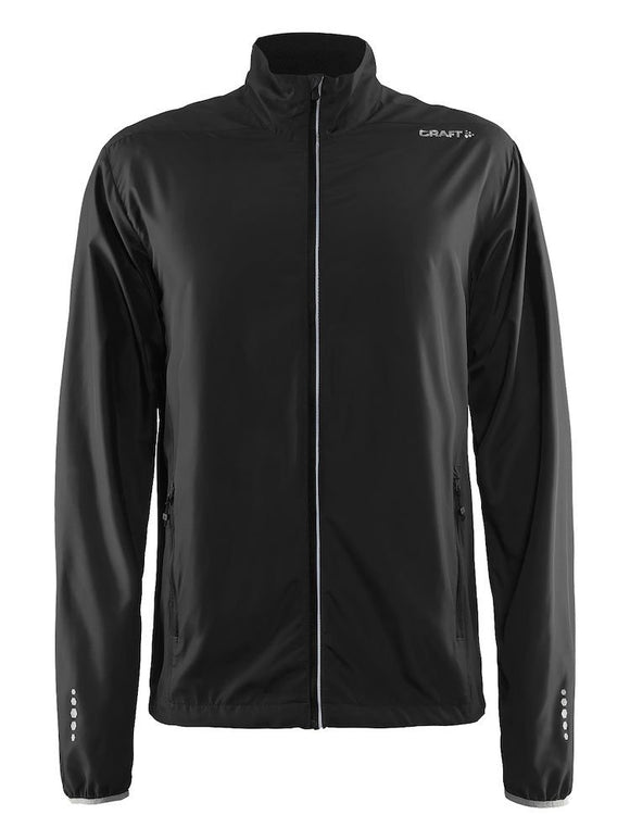 1904732 - Craft - Mind Blocked Jacket M - Black (9999)