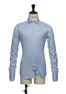 2900102 - Green Bow 01 Slim Fit - Sky Blue (500)