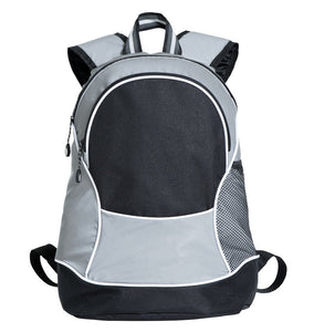 040164 - Clique Basic Backpack Reflective - Reflective (949)