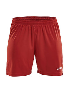 1905576 - Squad Short Solid W - Bright Red (1430)