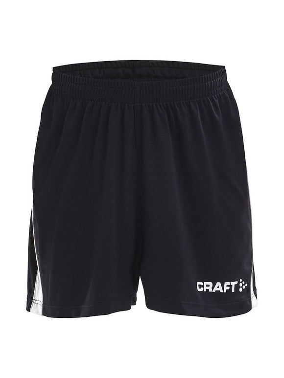 1906143 - Progress Short Contrast Jr WB Lining - Black/White (9900)