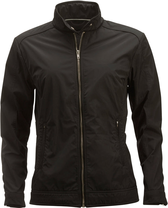 351415 - Dockside Jacket Ladies - Black (99)