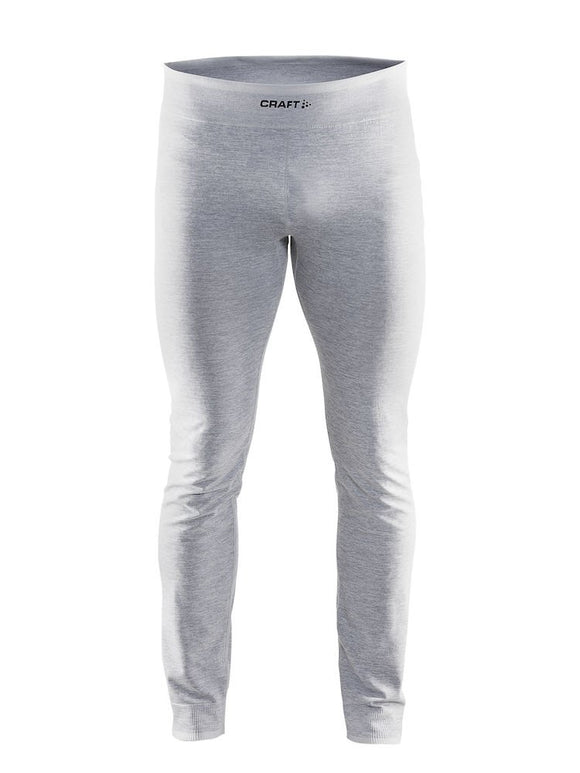 1903717 - Active Comfort pants Men - Grey melange (B950)