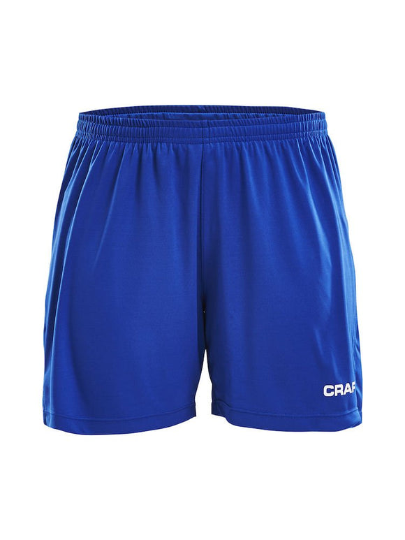 1905576 - Squad Short Solid W - Royal Blue (1345)