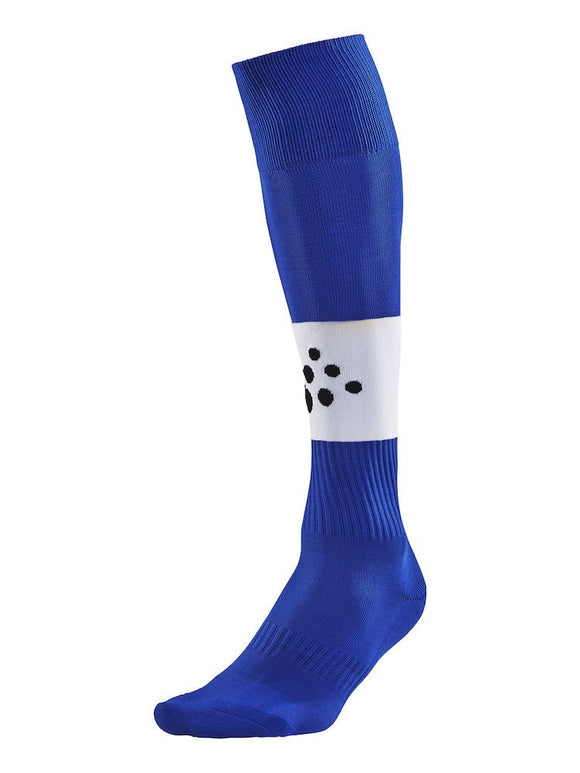 1905581 - Squad Sock Contrast - Royal Blue (1345)